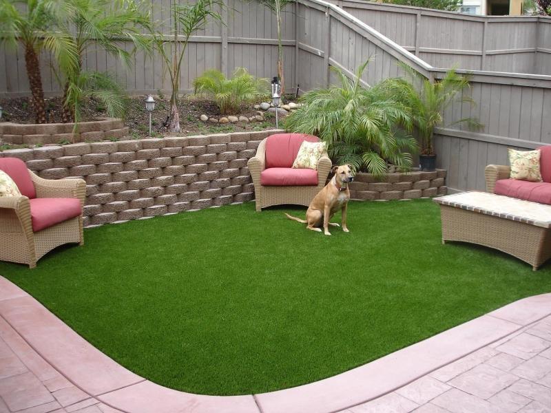Artificial Grass1