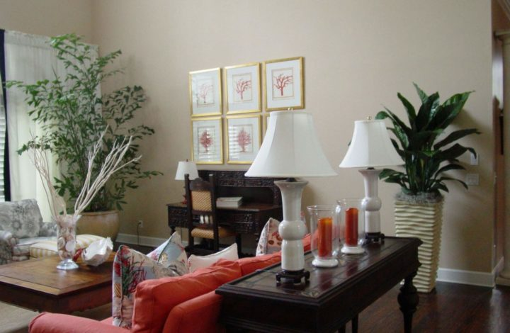 Top 5 Advantages Of Choosing Artificial Plants For Your Home Or Business
