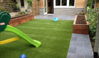 Why Is Artificial Turf Popular Among Homeowners?
