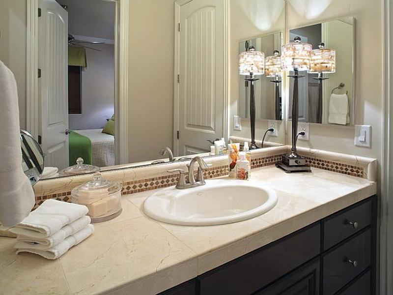 Genial Bathroom Decorating Ideas