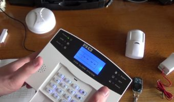 Video Surveillance Vs Burglar Alarms – A Brief Overview
