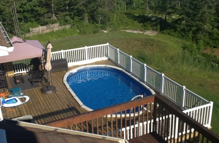 What You Should Know Before Buying A Swimming Pool