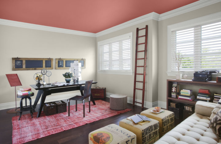 Tips To Buy Best Ceiling Paints