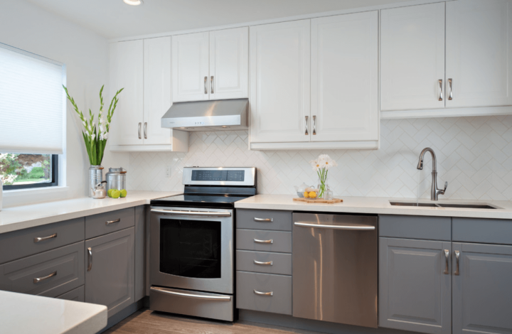 Some Ways To Find High Quality Yet Cheap Kitchen Cabinets