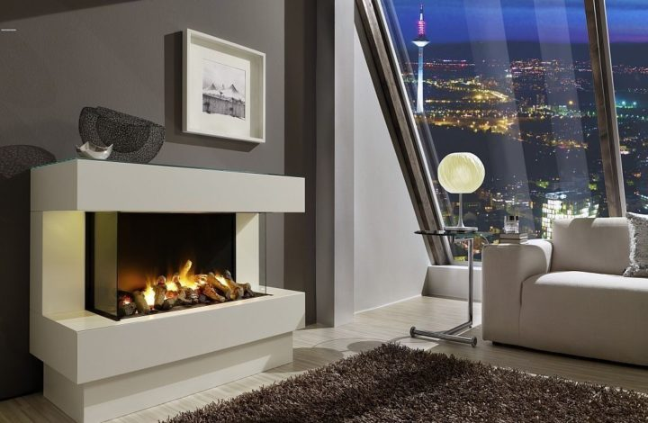 Things to Consider When Choosing Your Fireplace
