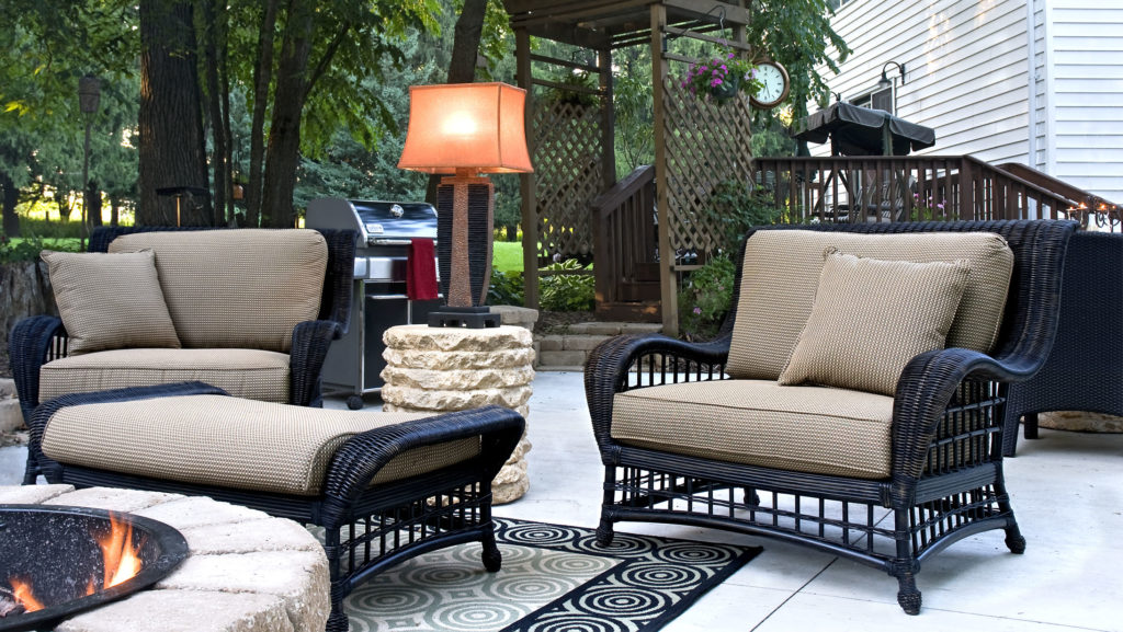 Creating An Inviting Outdoor Space