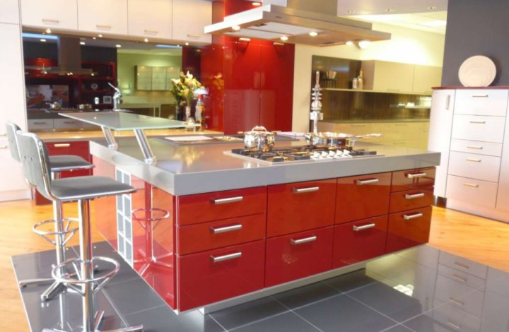 12 Tips When You Want To Design Your Home Kitchen