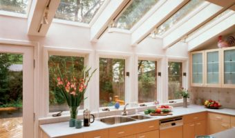 Efficiency Of The Double Glazed Windows Edgware