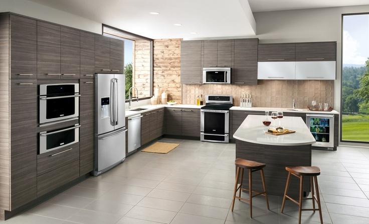 top smart ideas for creating your dream modern kitchen leaf lette rh leaflette org  modern dream kitchen ideas