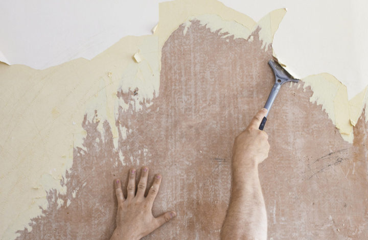 What Sort Of Plastering Should I Use – Dry Lining Or Wet Plaster?