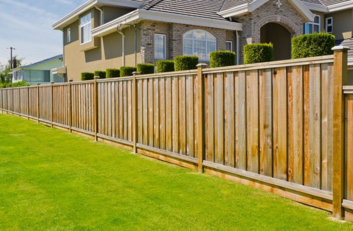 The Importance Of Fence Maintenance