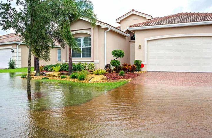 Flood Damage Repairs Should Be Made Immediately