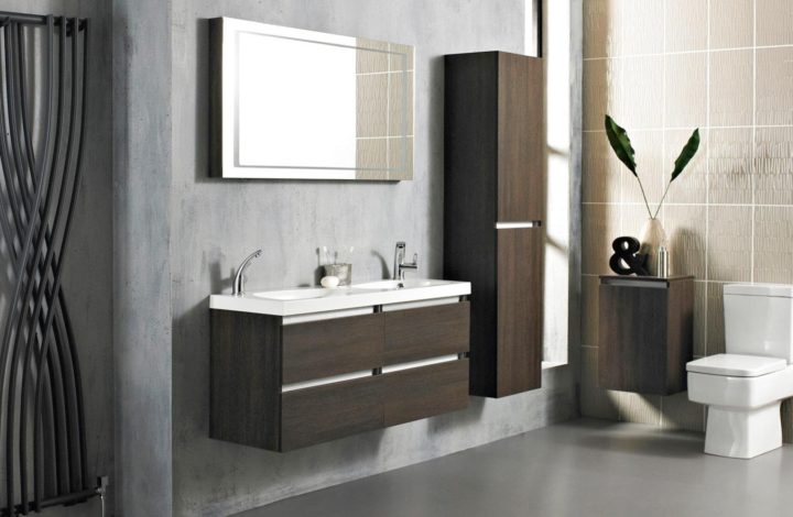 How To Choose Right Kind Of Vanity To Make Your Bathroom Bigger