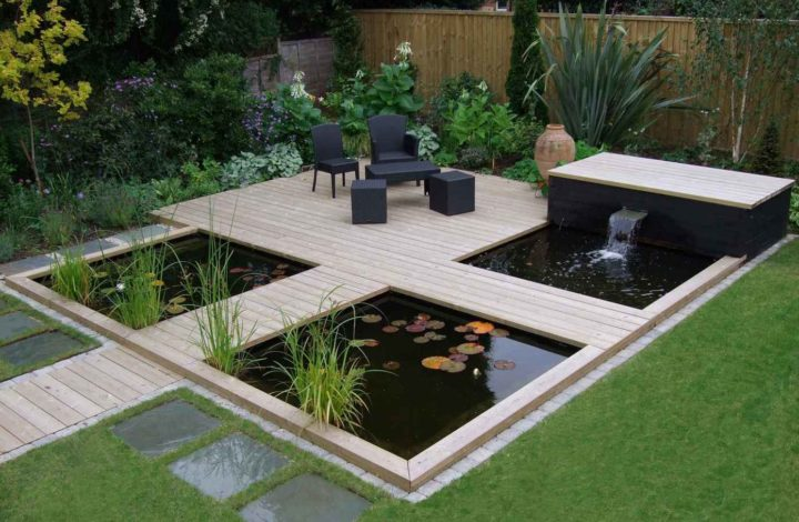 Why Homeowners Gain From Garden Ponds