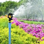 The Benefits Of Having A Garden Sprinkler System