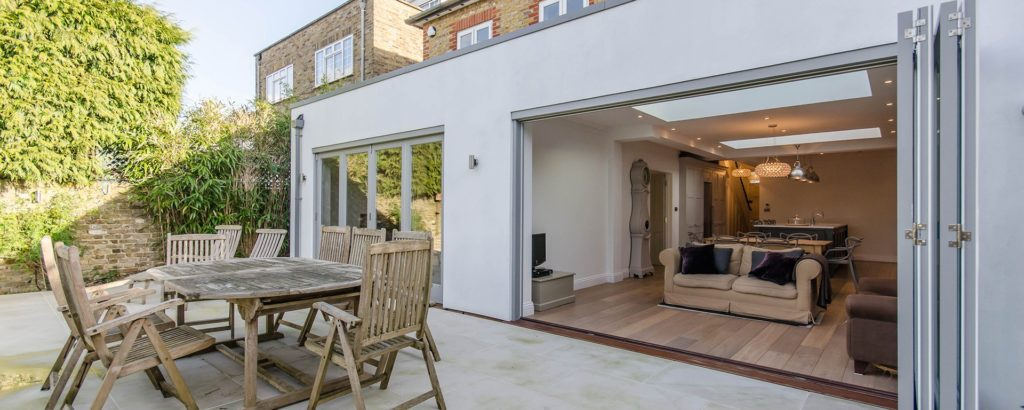 Get Your Home Extended Than Move To A New Property