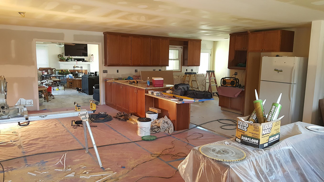 Should Homeowners In Avon, UK Do Home Repairs By Themselves