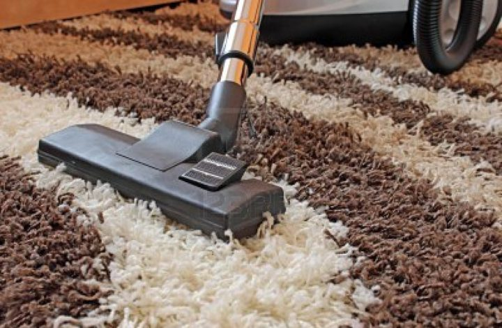 What You Must Know About Carpet Cleaning In London?