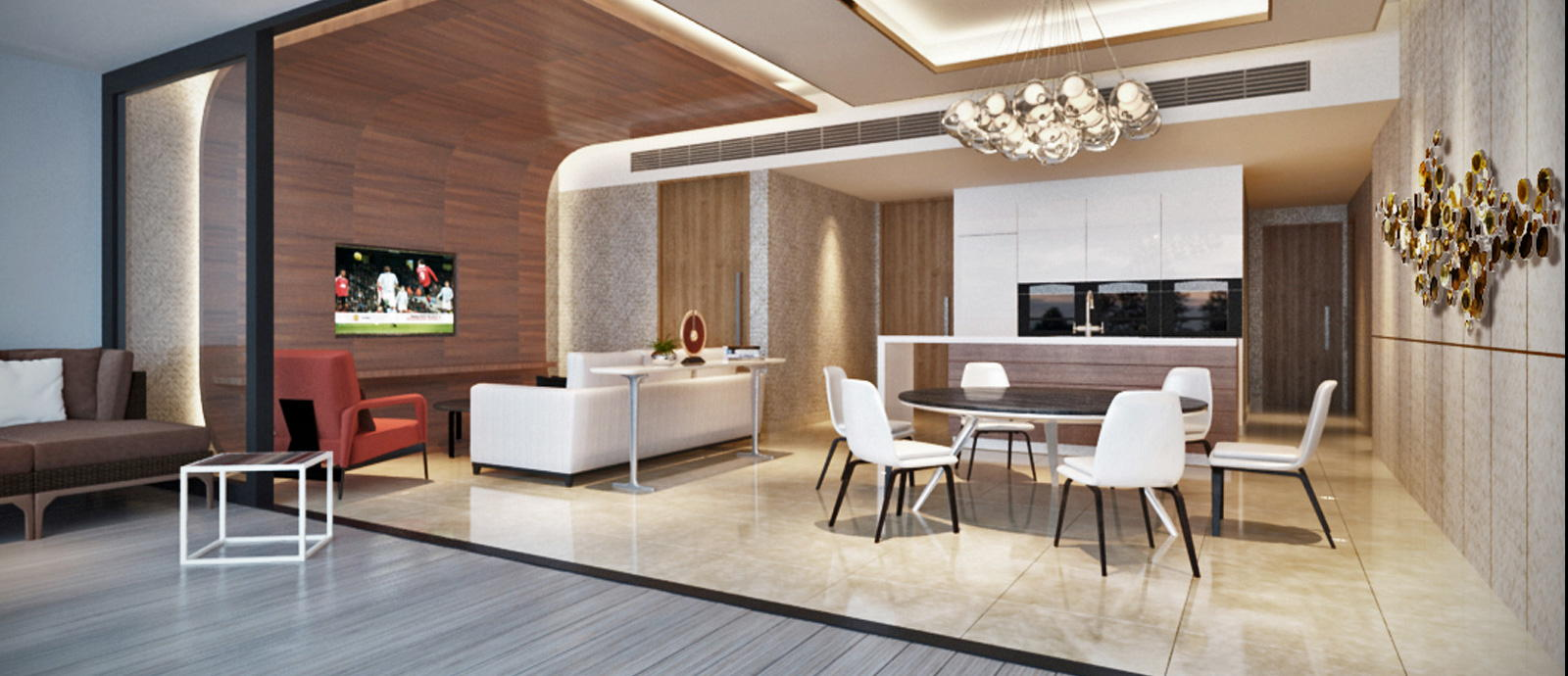 Factors that successful interior design companies always for Interior decoration company