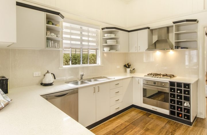 Kitchens And Bathrooms Can Be Renovated Easily With The Right Contractor