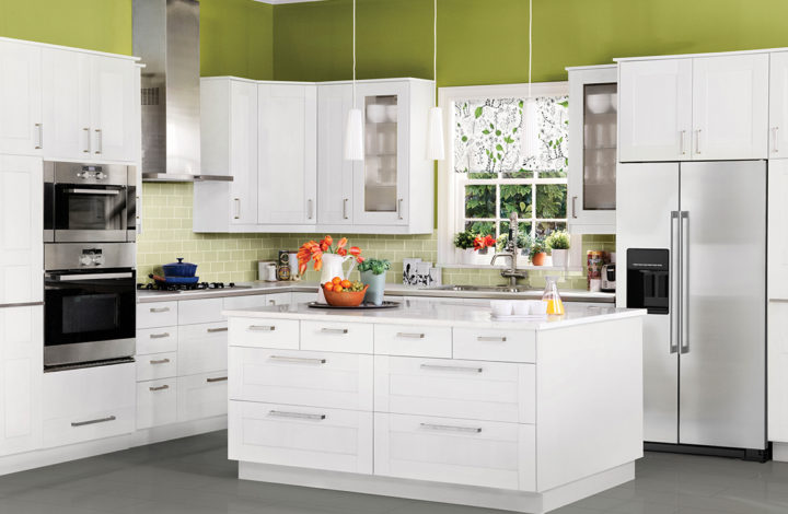 Some Informative Points To Consider When Buying Kitchen Appliances