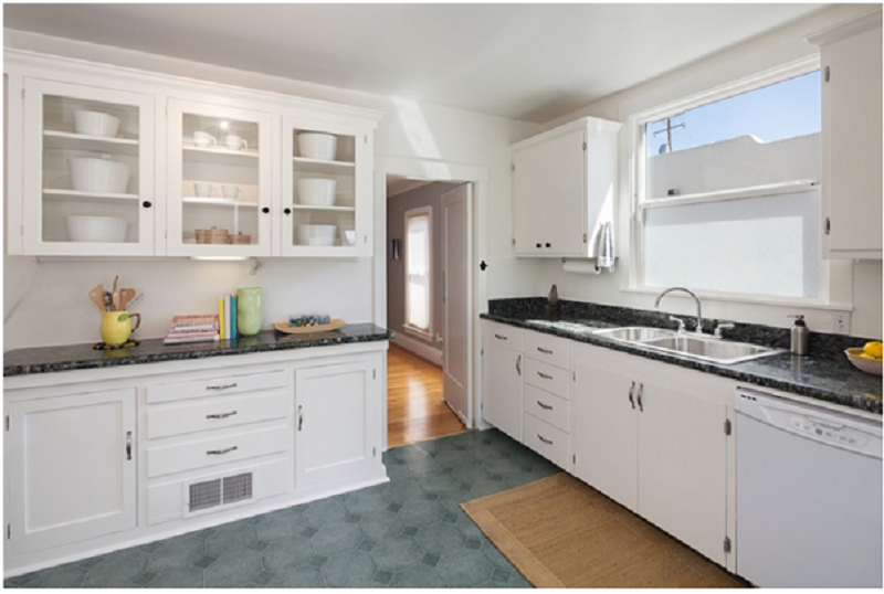 Some Ways To Find High Quality Yet Cheap Kitchen Cabinets Leaf Lette