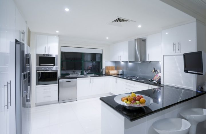 5 Reasons To Consider For Kitchen Renovation