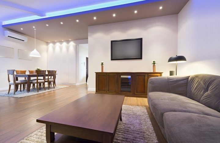 The Benefits Of Using LED Lights For Your Home