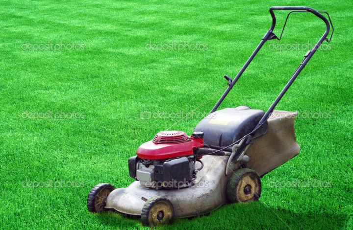 Steps To Selecting The Right Ride On Lawn Mowers
