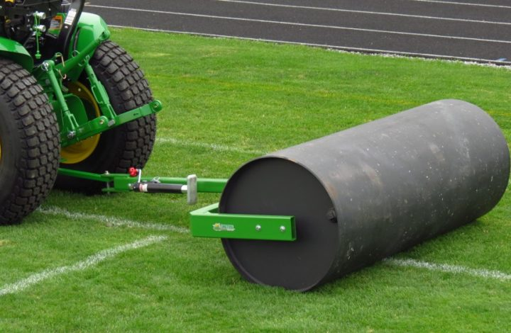 Know More About The Types Of The Lawn Rollers To Be Used At Home