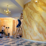 UK's No. 1 Polished And Plastered Marble Designs