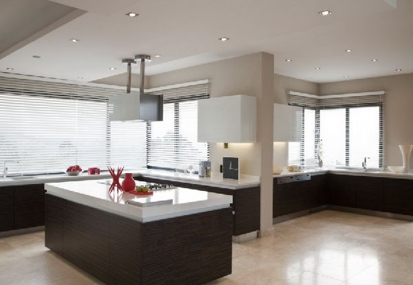 Modern Kitchen Layout modern kitchen layout