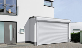 What To Consider When Buying A New Rolling Garage Door