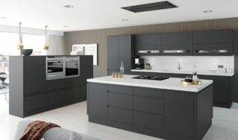 Ideas Revamp Of Commercial Kitchens Design