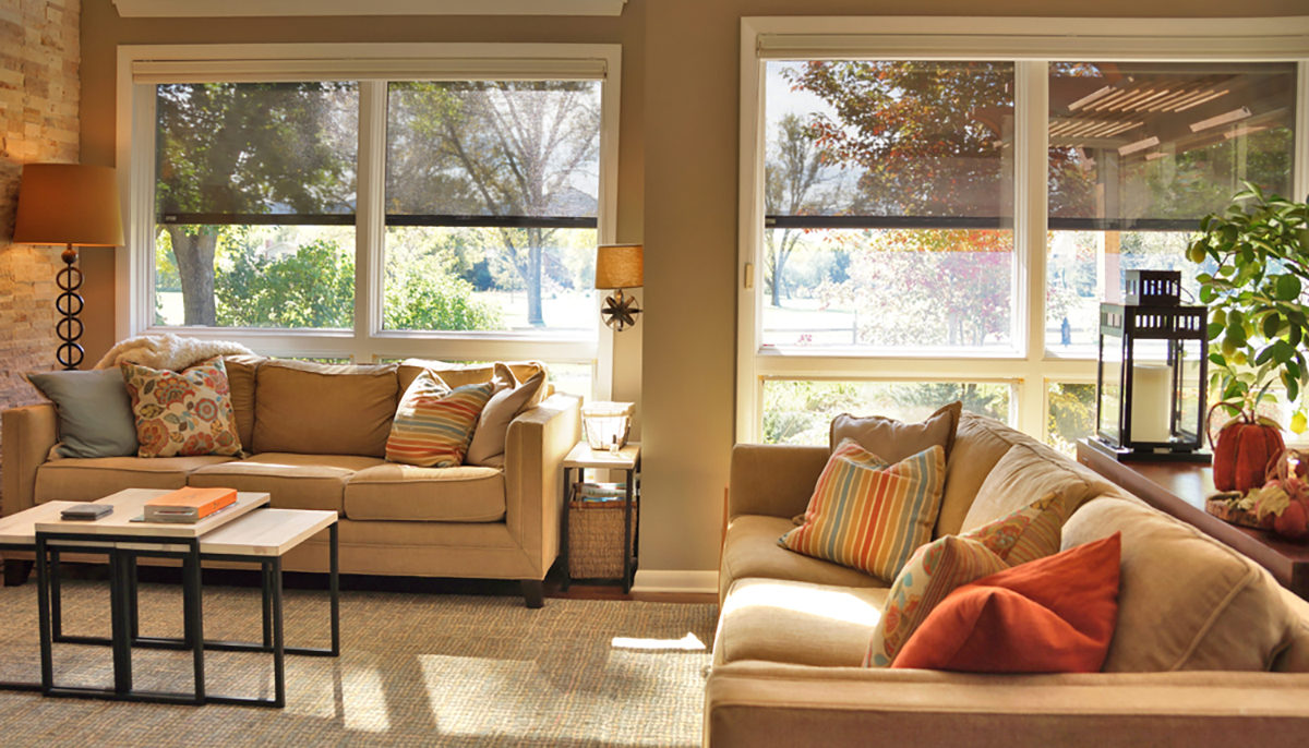 Aluminum Replacement Windows Why Choose Them Leaf Lette