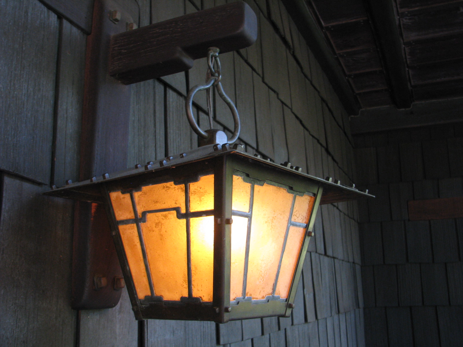 Outdoor Lighting Home