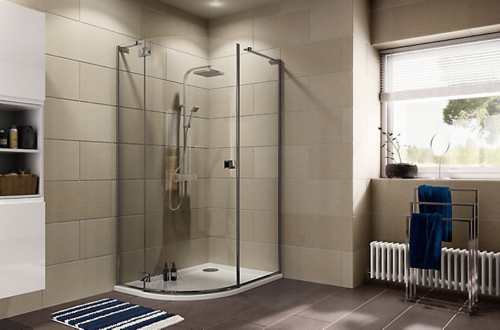 Finding The Perfect Shower Units For Better Bathroom