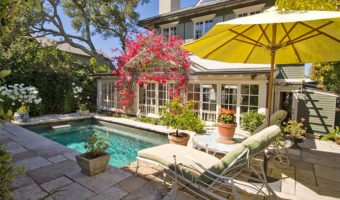Pool Landscaping To Improve Your Backyard