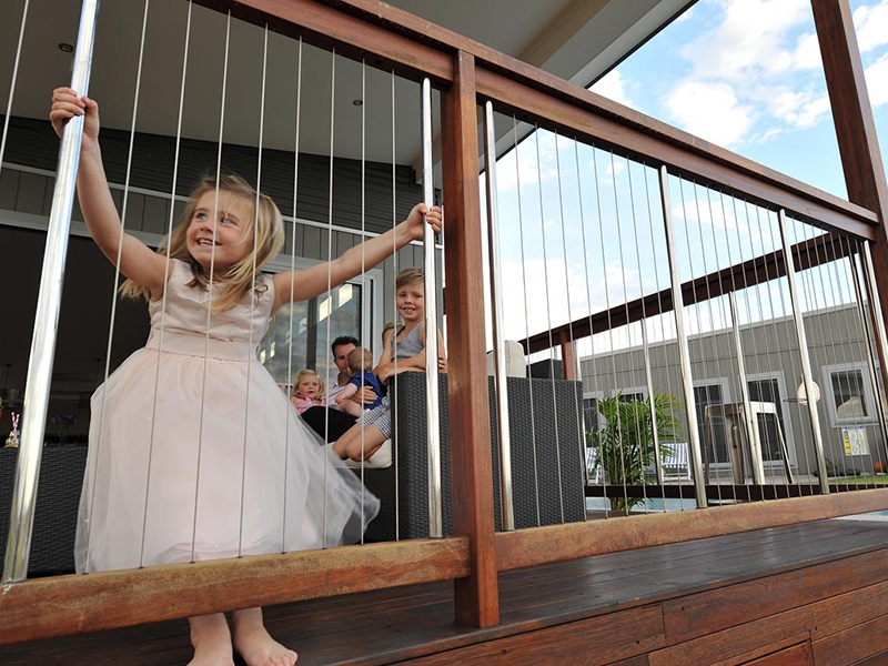 Choosing The Right Balustrade For Your Home Leaf Lette