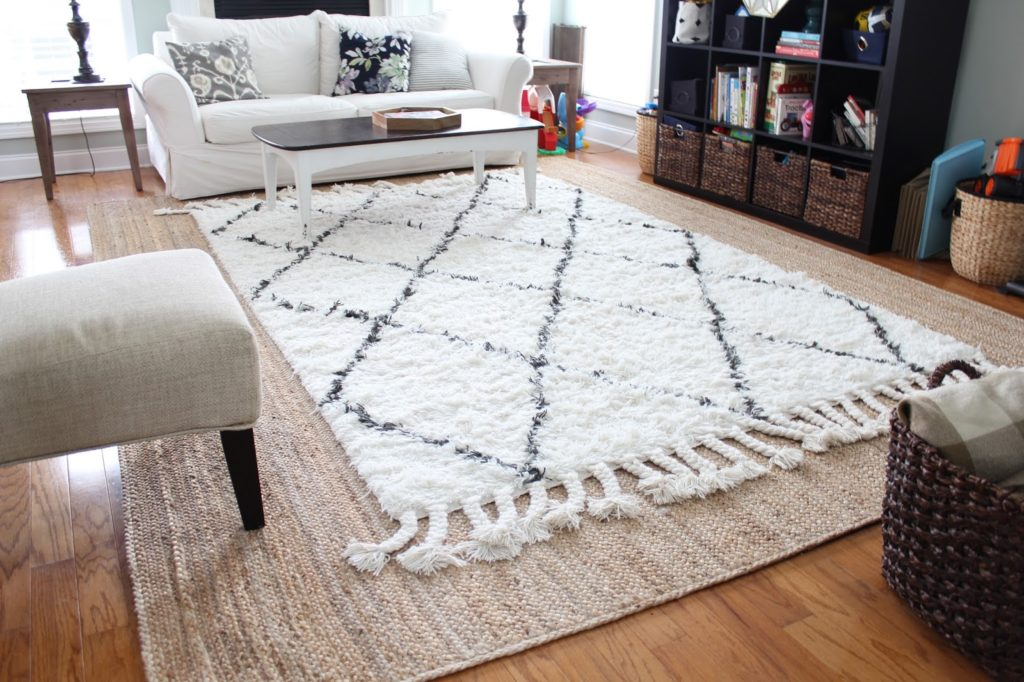 Adding Jute Rugs To Any Residential Or Official Space