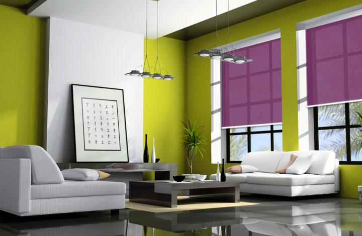 Understanding The Essential Qualities Of Good Paint