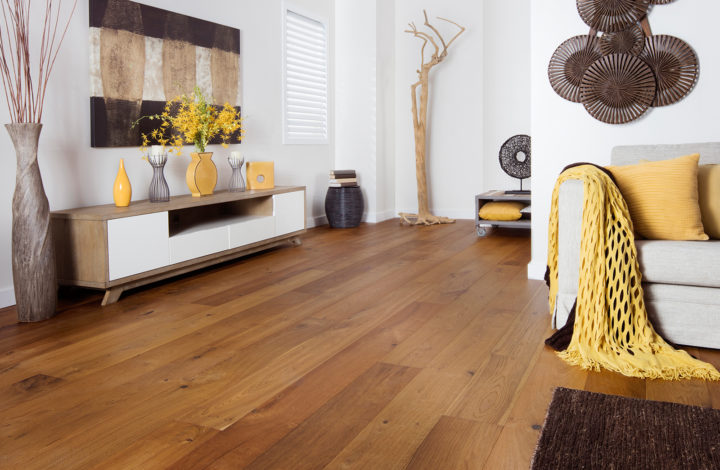 The Benefits Of Choosing Timber Flooring