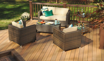 Why Is Composite Decking Better Than Wood?