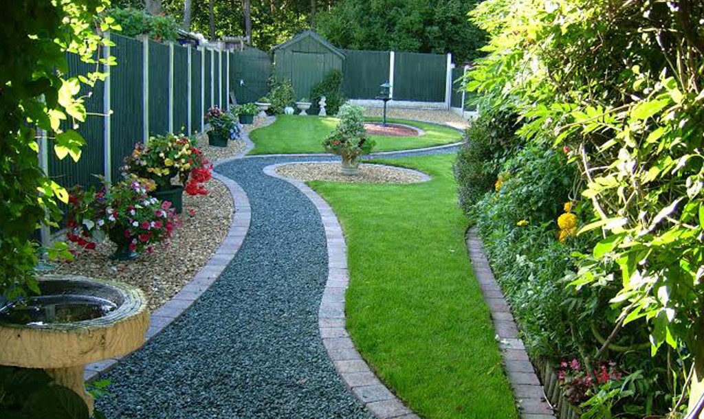 West Midlands landscaping professionals