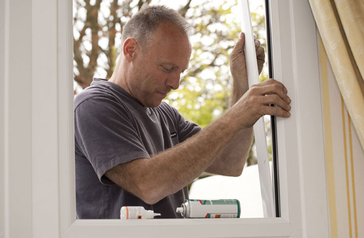 Maintaining Double Glazed Units In Perfect Manners
