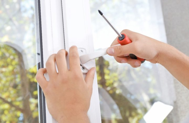 What Are The Commonest Window-Repairs Of The Era?
