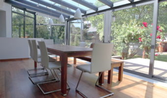 Why Do Homeowners Prefer Conservatories At Their Place?