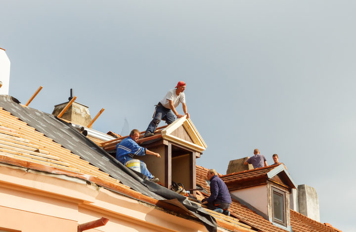 Finding The Best Roofing Company In Chelsea