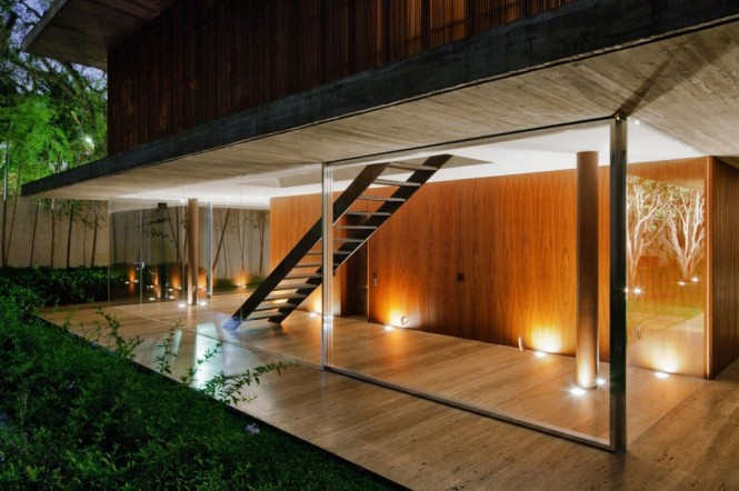 The right way to use lighting in your home leaf lette for Indoor outdoor flooring options