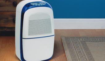 Dehumidifiers, Go For Nothing Less Than The Best